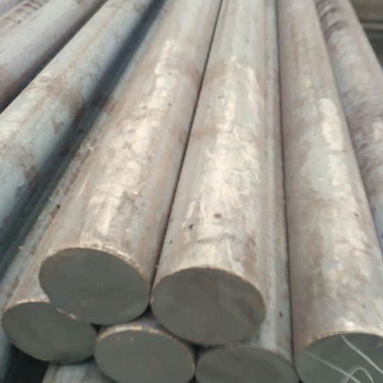 Alloy Hot Rolled Steel of Round Bar SAE4140/Scm440/42CrMo/38xm/42CrMo4/4142/708m40/42CD4/42CD4ts/41crmo4