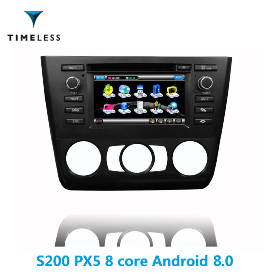 china timelesslong android 8 0 s200 platform 2din car radio dvd rh timelesslong en made in china com Sony Car Audio Manual Sony Xplod Car Stereo Manual