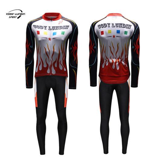 Cody Lundin Quality Custom-Made Mx/MTB Gear OEM Motocross Sportswear