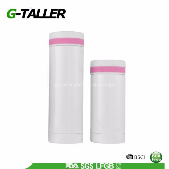 Light Vacuum Insulated Flask
