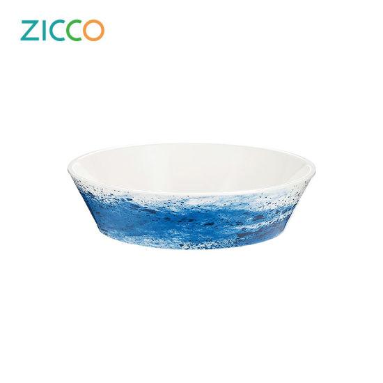 Melamine Deep Dish