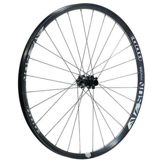 27.5er Enduro Downhill Mountain Bike Wheelset Wheels 30mm Width Rim