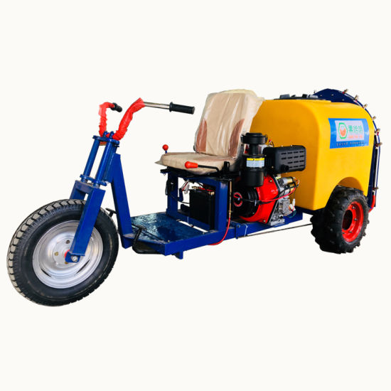 Agricultural Equipment Agriculture Sprayer Farm Equipment Orchard Spraying Equipment