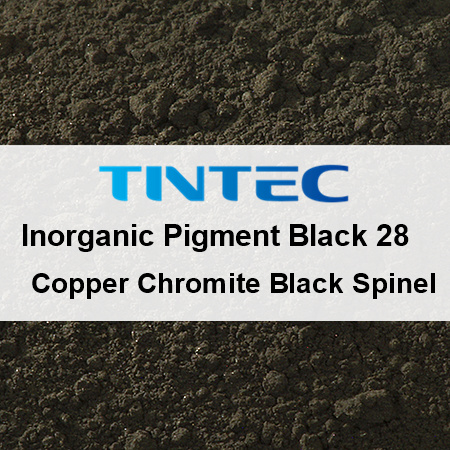 Inorganic Pigment Black 28 for High Performance Coatings and Plastics pictures & photos