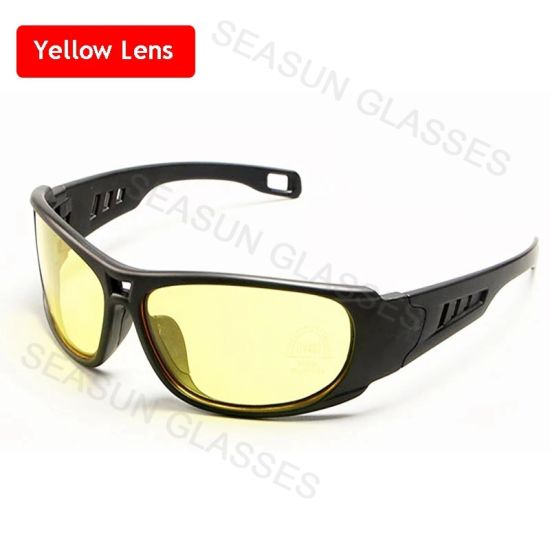 Customs Wholesale Made in China Military Goggles High Quality Shooting Glasses for Traffic Equipments