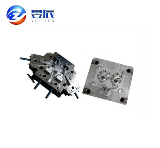 Aluminum Alloy High Pressure Die Casting Tooling/Mould /Mold