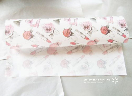 China Flower Wrapping Paper Recycled Tissue Paper China Tissue