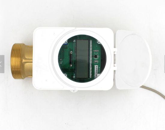 Ultrasonic Meters Direct Reading Prepayment Flow Water Meter