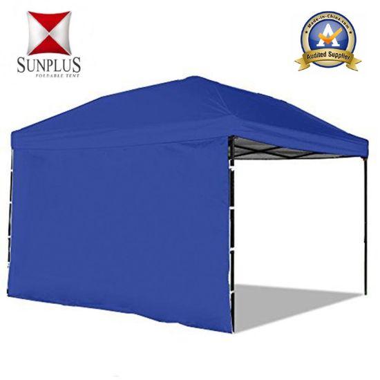 Professional Trade Show Aluminum Folding Tent