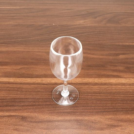 Handmade Blown Wine Crystal Glass pictures & photos