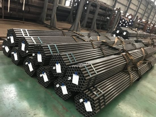 ASTM SA179 Carbon Steel Pipe for Exchanger pictures & photos