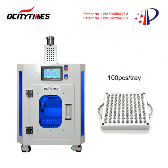 $2980 Easy Operation F4 Oil Cartridge Filling Machine