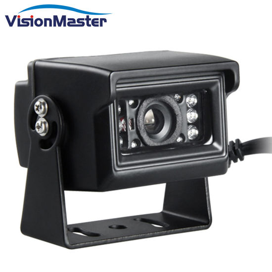 Mini Size Ahd 1080P Infrared Car Camera with Waterproof