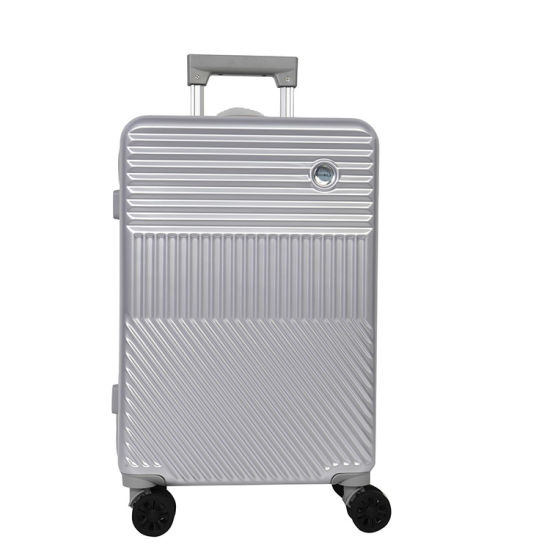 Custom Business Boarding Suitcase Carry-on Fashion Leisure Travel Trolley Luggage