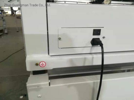 Hye-FL-PT902. Efficiently Portable Style 2 Head Embroidery Machine