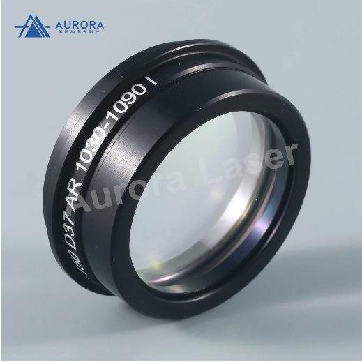 Original Precitec D37 FL150/200 Focus Lens for Procutter Laser Cutting Head