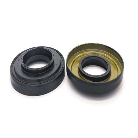 Hydraulic Seal Ring Silicone Rubber Sealing O Ring