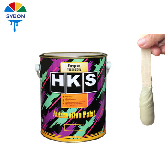 Factory Price Good Adhesion 1K Nc Putty