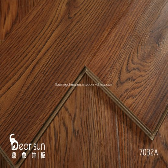 China Mdf Flooring Hdf, What Brands Of Laminate Flooring Have Formaldehyde