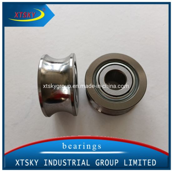 High Quality Track Roller Bearing Agriculture Machinery Bearing Lr5304ah01 Lr5304