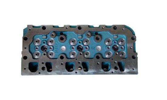 Cylinder Head 150113-00261 for Dl08 Doosan Engine Daewoo Bus/Truck/Excavator Parts