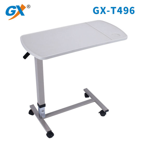 Mobile Food ABS Table for Hospital Use