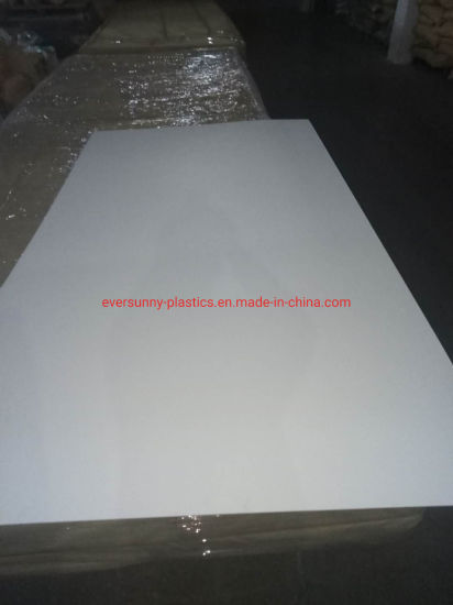 Vacuum Forming ABS Sheet, ABS Plastic Sheet, ABS Plastic for Car, Thermoforming ABS Plastic Sheet pictures & photos