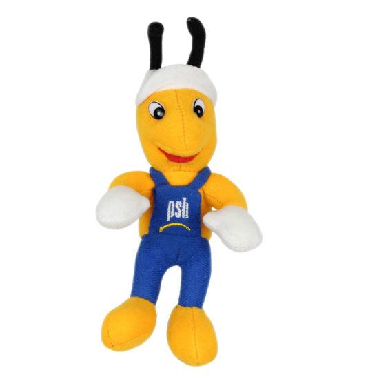 Cartoon Animal Ant Plush Toy