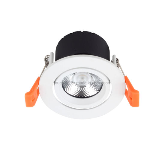 5W Ce RoHS Recessed Adjustble LED Spot Light Downlight for Superstore