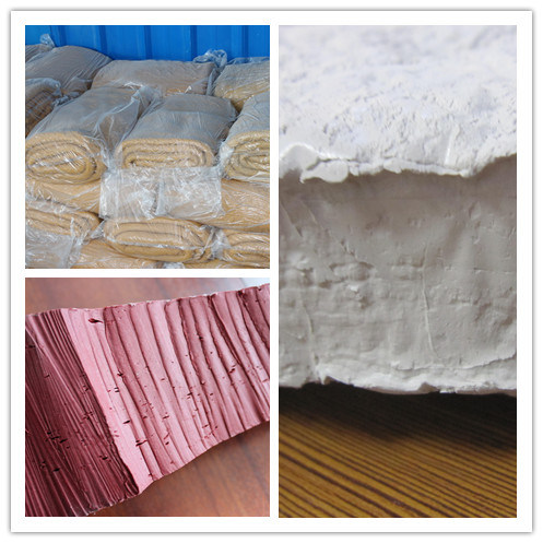 Pure Latex Reclaimed Rubber