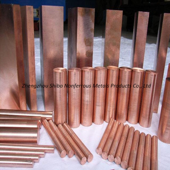 Tungsten Copper Alloy Plate, Trustworthy Tungsten Copper Alloy pictures & photos