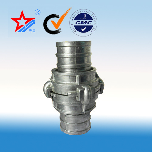 Good Quality GOST Fire Hose Coupling