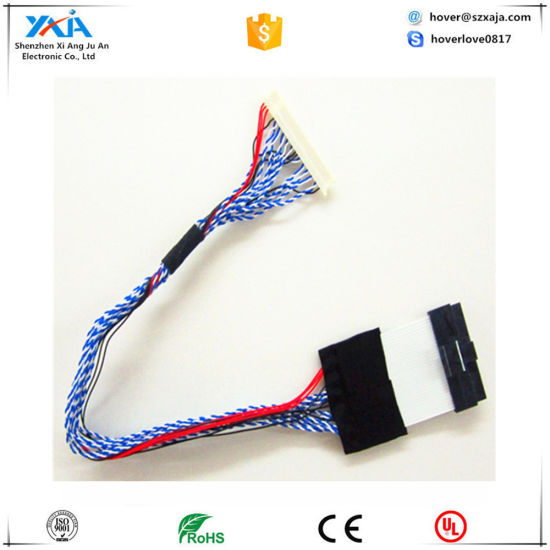 led stage light auto part wiring diagram vga cable lvds cable