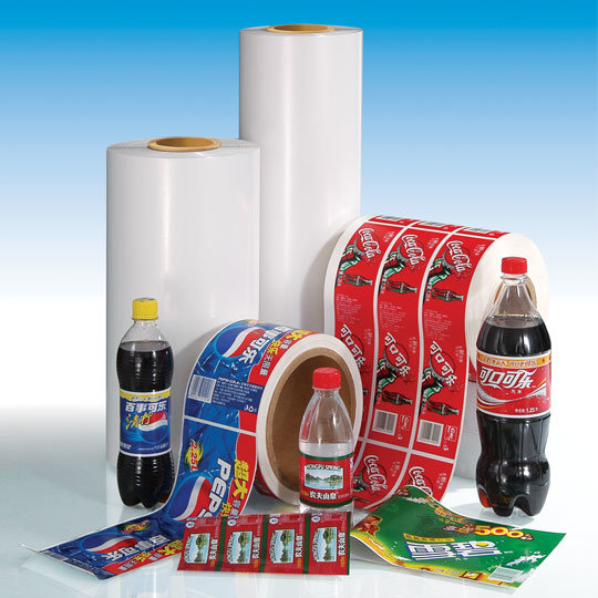 BOPP Film for Food Packing & Lamination pictures & photos