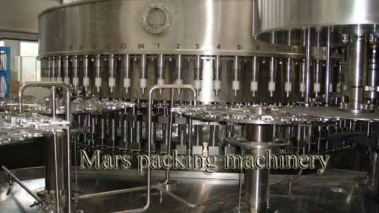 30000bph Water Production Line (CGF80-80-20)