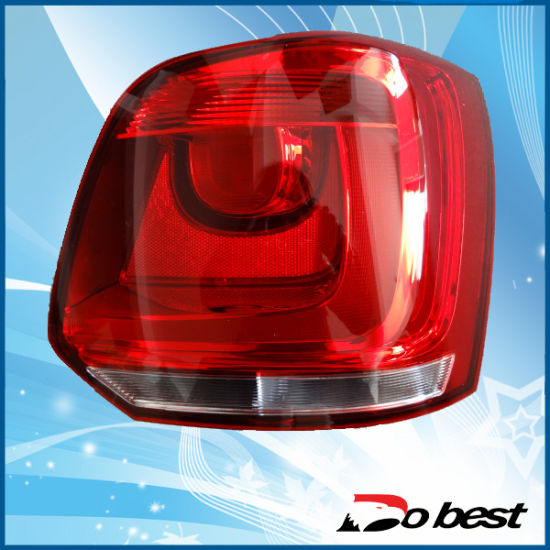 Tail Light, Lamp, Grille, Bumper, Mirror for VW Polo