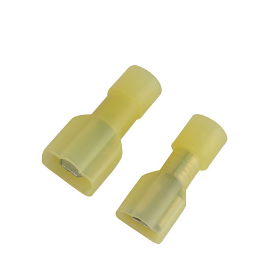 Male and Female Nylon Full-Insulated Terminal Joint Connector Terminal pictures & photos