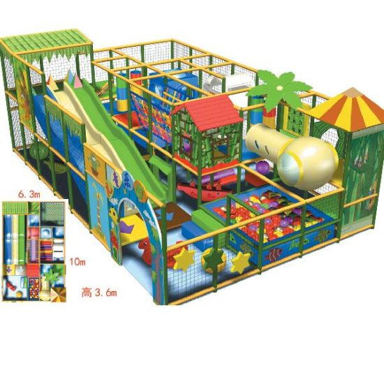 Fashion Inflatable Play Structure for Kids pictures & photos