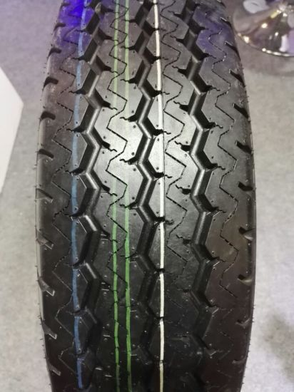 Double King SUV 4X4 Car Mud Tires 205/55r16 pictures & photos