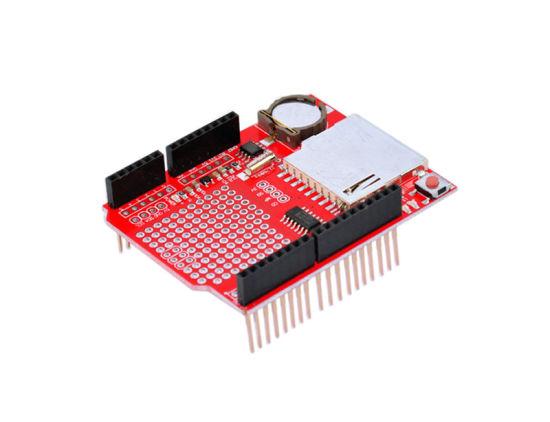 China Bluetooth SRS485 RS485 APC220 I/O Module Sensor V5 0