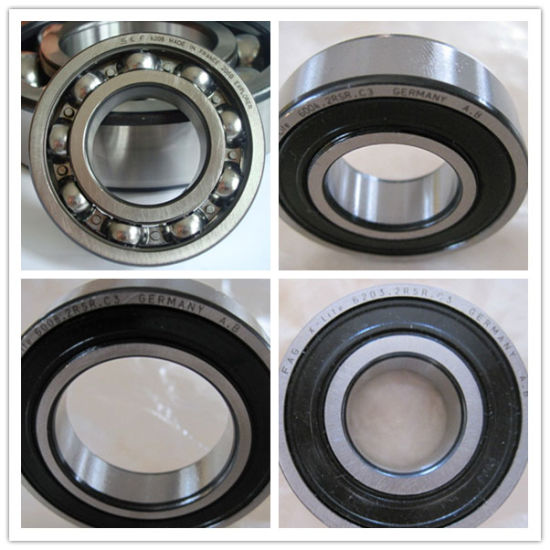 Deep Groove Ball Bearing 6004 Open or 2RS Price