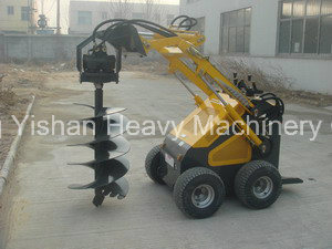Skid Steer Loader Attachments pictures & photos