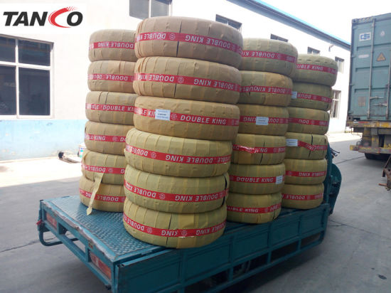 China Doule King Brand Tire 185 65r15 With Bis Export For India