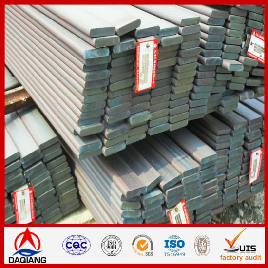 28mncrb5 Steel Flat Bar for Farming Colter