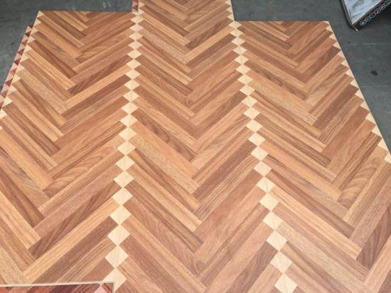 China Wholesale Cheap Parquet Laminate Floor Laminate Flooring