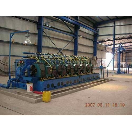 Aluminum Rod Continuous Casting & Rolling Machine From Alice pictures & photos