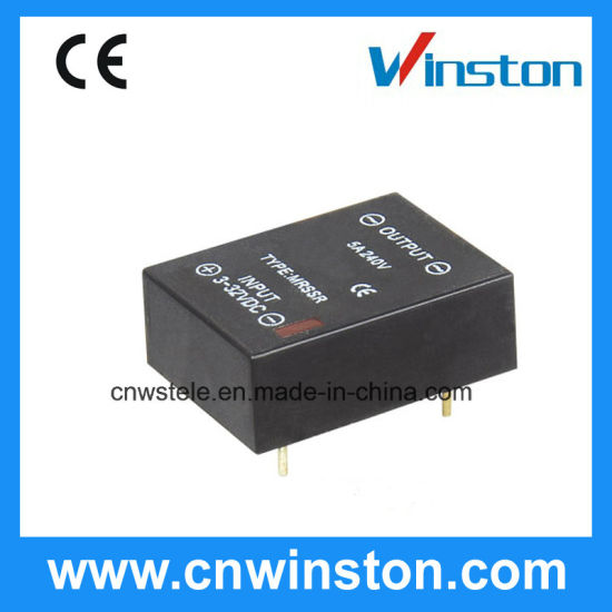 PCB Type AC Solid State Relay (SSR-3A)