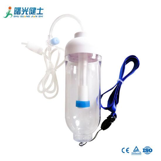 Factory Price Disposable Infusion Pump 100ml/275ml Cbi+PCA Type CE ISO