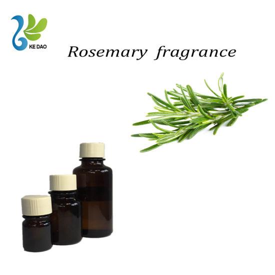 Natural Rosemary Fragrance Oil for Shower Creams