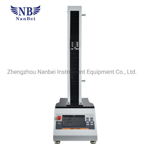 Large Screen Integrated Testing Machine with Ce pictures & photos
